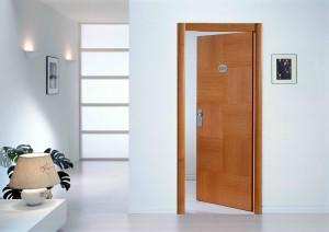 входна врата титан доорс