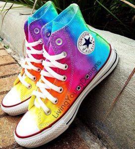 Как се избират правилните обувки