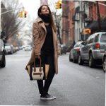 Max Mara и Givenchy с колекции за 2017
