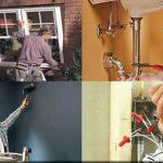 Топ 5 ремонти за дома, които се изплащат