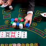 Най-големите покер турнири