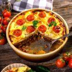 Мусаката – най-вкусното международно ястие