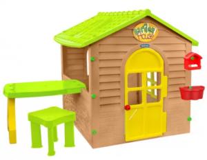 Детски къщички за игра