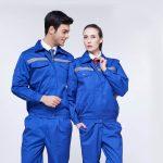 Работно облекло – промяна философията на производство