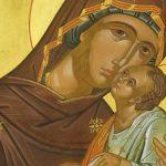 Как да изберем икона на Богородица
